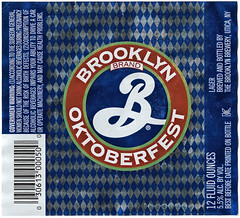 BROOKLYN OKTOBERFEST by Milton Glaser Inc. for Brooklyn Brewery (Label_Craft) Tags: beer beers craftbeer brew suds ale hops labels craft labelcraft beerlabel design illustration type fonts burp beerme brewery brooklynbrewery williamsburg marzen märzen octoberfest oktoberfest prost bavaria germany germany