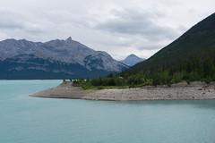 Abraham Lake (Sir_Francis_Barney) Tags: canada kanada alberta abraham