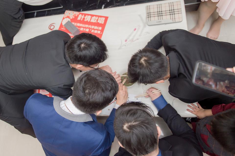 台南東東宴會式場 婚宴 走在幸福的紅毯上 R & B 033