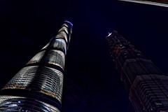 2018/10/20-ArendG7x-137 (Arend Kuester) Tags: angle architecture beleuchtung china licht light lighting nacht night nightshot shanghai shanghaitower travel