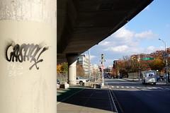 cash4 2 (Luna Park) Tags: ny nyc newyork brooklyn graffiti 907 cash4 lunapark tag