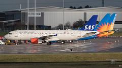 OY-KAR A320 SAS