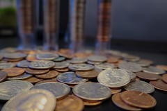 """Project 365: Day 78 """"A penny saved is a penny earned."""""""