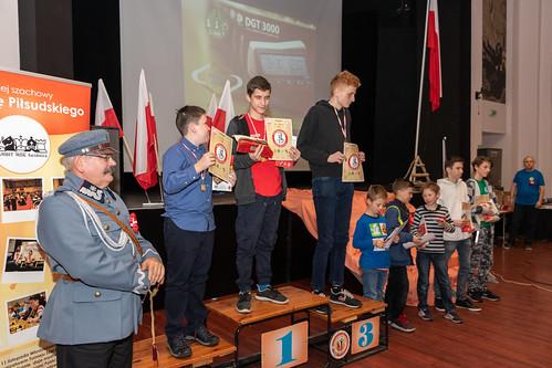 VIII Turniej Szachowy o Szablę Piłsudskiego-287
