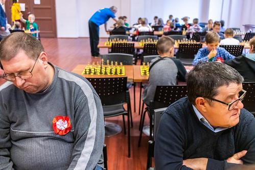 VIII Turniej Szachowy o Szablę Piłsudskiego-219