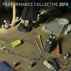 Performance collective [2015] (Marc Wathieu) Tags: le75 soundart créationsonore educational brussels bruxelles woluwesaintlambert esale75 75 2015 20152016 cover sleeve