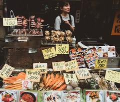 La japonaise (Coeur de nomade) Tags: continentsetpays japon2018 asie asiedelestorientale osaka asia asieorientale jp jpn japan eastasia