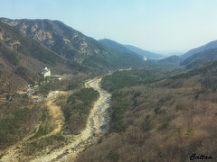 Seoraksan National Park, Jeju, South Korea