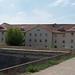 Artillery Barracks. Petersberg Citadel