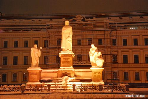 Засніжений зимовий Київ 086 InterNetri.Net Ukraine