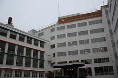 Paimio Sanatorium by Alvar Aalto (JForth) Tags: paimio sanatorium alvaraalto