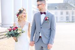 Wedding - Braut & Bräutigam (Daniel Kondratiuk Photography) Tags: braut bräutigam bride groom wedding hochzeit koblenz hochzeitsfotograf weddingpictures