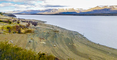 "Lago Argentino-0358 (kasiahalka) Tags: argentina argentinalake glacier hotel ice icefield iceberg kostenaikehotel lagoargentino lake losglaciaresnationalpark miradordelossuspiros nationalpark np patagonia patagoniadesert patagoniasteppe southamerica town water ""santa cruz province"" unesco worldheritagesite"