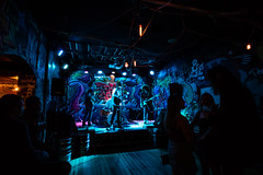 Live band in The Valley (RichardB007) Tags: band live music brisbane australia