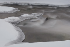 Royal River-190121-04 (tombealphotos) Tags: classicchrome ice landscape longexposure maine nature river riverscape royalriver xh1 xf1655mmf28rlmwr