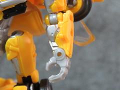 20190124120023 (imranbecks) Tags: hasbro takara takaratomy tomy studio series 16 18 ss18 ss16 ss transformers bumblebee toy toys autobot autobots volkswagen beetle vw car 2018 movie film robot robots