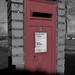 George IV Postbox, Daventry
