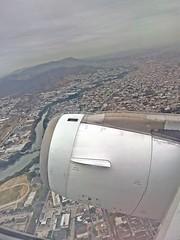 (Gabriela Andrea Silva Hormazabal) Tags: guayaquil ecuador sudamerica viajes turismo latam aerolinea vuelo flight scl santiago guy aeropuerto airport cordillera nubes clouds cielo sky avión nieve lan