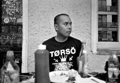 2018-11-08-0017 (fille_ennuyeuse) Tags: berlin germany 35mm black white film kodak tmax400 analog photography rezy marie copenhagen denmark stockholm sweden kelly dave yoha coca cola xxl