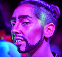 Drag Wars (Peter Jennings 30 Million+ views) Tags: drag wars house kita mean anita wiglit caluzzi cabaret k road auckland new zealand phoenix entertainment peter jennings nz rotiboi king