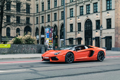 A vent, a door. (dutchwithacamera) Tags: aventador lamborghini lambo lamborghiniaventador ave carphotography car cars carspotting carphoto carspot canon canoneos canoneos5d photography photo photoshoot munich munichstreets