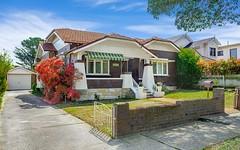 17 Thomas Street, Strathfield NSW