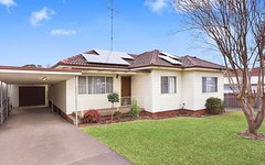 2 Bridge View Street, Blacktown NSW