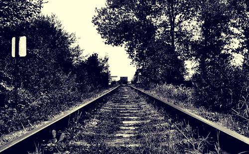 rails ©  Sergei F