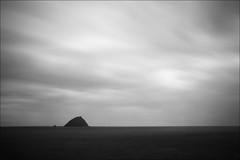F_MG_3752-2-BW-1-Canon 6DII-Tamron 28-300mm-May Lee 廖藹淳 (May-margy) Tags: maymargy bw 基隆嶼 雲 長曝 飛雲 海洋 線條造型與光影 心象意象與影像 天馬行空鏡頭的意象世界 台灣攝影師 基隆市 台灣 中華民國 fmg37522bw1 keelungislet clouds sea longexposure 脈動 motion linesformandlightandshadow mylensandmyimagination naturalcoincidencethrumylens taiwanphotographer canon6dii tamron28300mm maylee廖藹淳 海景 seascape 海岸線 shoreline 時空 極簡 minimalism