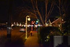 DSC_4874 (earthdog) Tags: 2018 needstags needstitle nikon nikond5600 d5600 18300mmf3563 christmas decoration light christmaslight sanjose willowglen