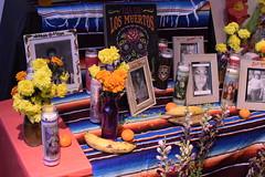 _DSC0317 (alnbbates) Tags: november2018 dayofthedead livingartsoftulsa tulsa oklahoma altars ofrendas altar ofrenda