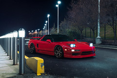 NSX 1 (Arlen Liverman) Tags: exotic maryland automotivephotographer automotivephotography aml amlphotographscom car vehicle sports nikon d850 honda acura nsx