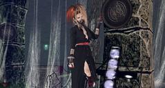 DarkSide (ℰżιℓι) Tags: lyrium addams catwa fashion contraption queenofink messiahxshi dirtyprincess thecrone amarabeauty