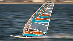 Speed rush (Pascal Riemann) Tags: ostsee fehmarn deutschland windsurfen balticsea germany vogelfluglinie