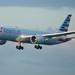 American Airlines Boeing 787 -9 beacon N92xxx DSC_0761