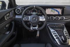 Mercedes AMG GT 4-Door Coupe (Guia do Automóvel) Tags: mercedesbenzcars mercedesamggt4doorcoupéaclassofitsown daimlerglobalmediasite interior amggt4doorcoupé mediasite brandsproducts 092018 presskitssortedbyyears mercedesamg 2018 mercedes amg gt 4door coupe amggt4doorinterior
