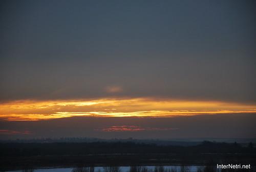 Зимове небо 1 InterNetri.Net Ukraine