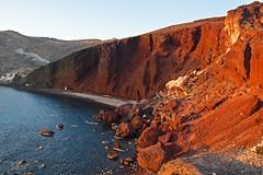 DSC_0128 (kathleenru) Tags: греция санторини море