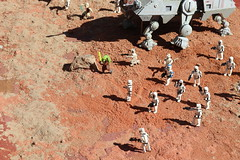 """Star Wars Lego Miniland • <a style=""""font-size:0.8em;"""" href=""""http://www.flickr.com/photos/28558260@N04/45580857054/"""" target=""""_blank"""">View on Flickr</a>"""