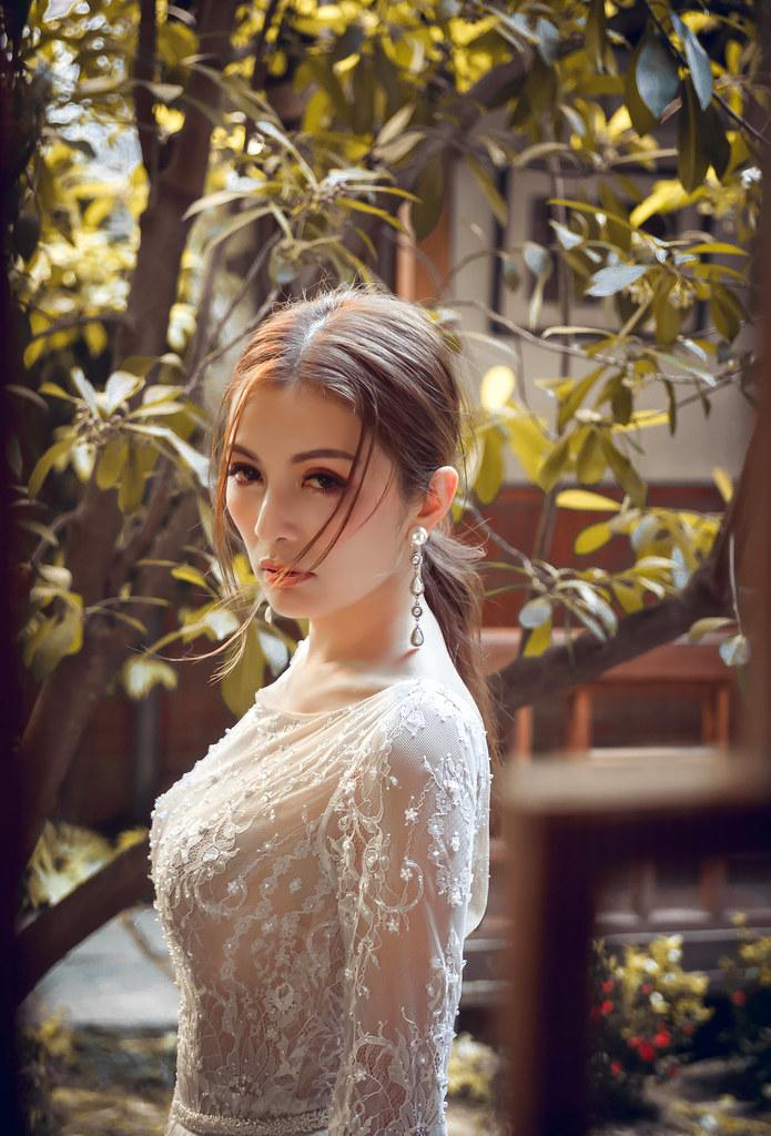 南洋式婚紗,泰j,無為草堂,婚紗攝影,婚紗相
