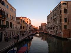 Dissolution (Insher) Tags: italy italia venice venezia canareggio canal