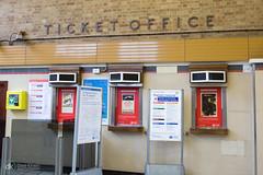 05/01/19 (Dave.Kirwin) Tags: whitecity london lultflunderground lul londonunderground tube station