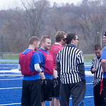 "<b>_MG_9266</b><br/> 2018 Homecoming Alumni Flag Football game, Legacy Field. Taken By: McKendra Heinke Date Taken: 10/27/18<a href=""//farm5.static.flickr.com/4891/45735786112_e33f331ac3_o.jpg"" title=""High res"">&prop;</a>"