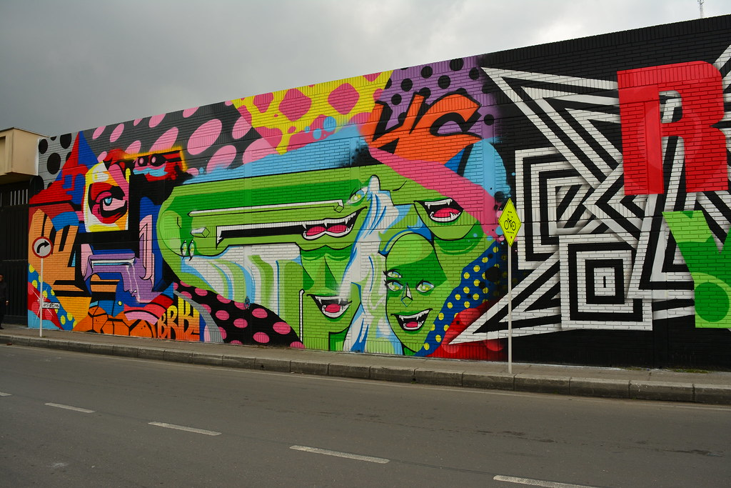 The World S Best Photos Of Bogota And Grafitti Flickr Hive Mind