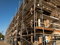 PEDB20180111-IP-4 (EricBier) Tags: 20180111driftwoodconstructionproject apartment building category construction driftwoodapartments driftwoodapartmentsproject event framing infrastructure murfeyconstructioncompany place tag iphonephotos sandiego 92110