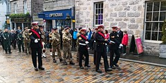 IMG_20181111_103513 (LezFoto) Tags: armisticeday2018 lestweforget 19182018 100years aberdeen scotland unitedkingdom huawei huaweimate10pro mate10pro mobile cellphone cell blala09 huaweiwithleica leicalenses mobilephotography duallens