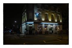 (bigboysdad) Tags: london lee southlondon night nightlife leicam9 summicroniv35mm