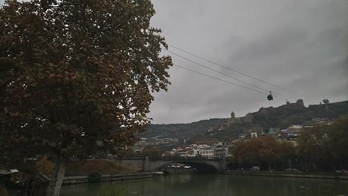 Tibilisi - Georgia