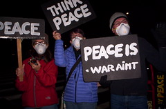100_2726 (Haight Ashbury Neighborhood Peace Vigil) Tags: haight ashbury peace vigil iran iraq afghnistan syria yemen war moratorium golden gate park panhandle san francisco november 2018
