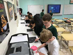 IMG-1541 (stpatstacoma) Tags: crystals science sciencelab 6thgrade